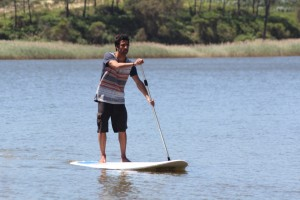 sup in peniche stand up paddleboarding peniche