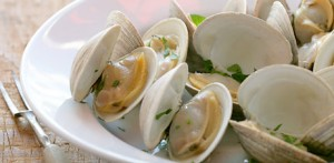 clams_parsley